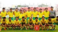 Cựu cầu thủ Việt qua đời ngay trên sân bóng