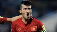 Bàn thắng của Công Vinh dễ đẹp nhất lịch sử Asian Cup