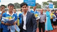 Công Phượng kéo hàng vạn CĐV tới ngày khai mạc SV-League 2020