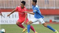 Sài Gòn FC và Quảng Nam trước 'lời nguyền' tại V-League