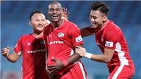 Cúp vô địch V-League 2020 sẽ về Thủ đô?