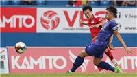 V-League 2021 khởi tranh giữa tháng 1