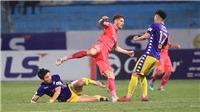 Tân binh của Hà Nội FC đặt mục tiêu vô địch V-League