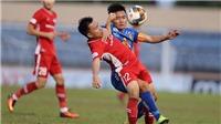 Viettel có thêm động lực vô địch V-League 2020