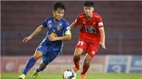 Quảng Nam được đầu tư để sớm trở lại V-League
