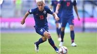 Thái Lan không muốn đổi lịch vòng loại World Cup