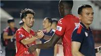 Lee Nguyễn được đồng đội đánh giá là cầu thủ lớn