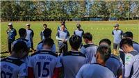Công Phượng sẵn sàng giúp HAGL đánh bại Sài Gòn FC