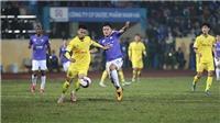 Hà Nội FC và nỗi ám ảnh thất bại