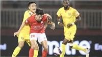 Lee Nguyễn không có thưởng Tết, lo bị phạt tiền