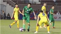 Sài Gòn FC mất lợi thế ở AFC Cup