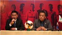 Vướng tranh chấp bản quyền, V-League 2018 chưa được tường thuật trực tiếp