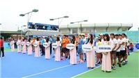 500 triệu đồng cho giải quần vợt VTF Masters 500 lần 2
