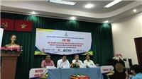 TP.HCM tưng bừng hưởng ứng Đại hội TDTT 2018