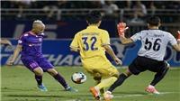 VIDEO bàn thắng Sài Gòn 3–0 Nam Định: Củng cố vững chắc ngôi đầu