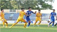 VIDEO highlights và bàn thắng Thanh Hóa 2-1 Quảng Nam