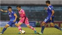 VIDEO highlights và bàn thắng Quảng Nam 3–3 Sài Gòn: Rượt đuổi tỷ số