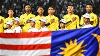 VIDEO bóng đá: Cùng xem 4 cái tên hay nhất ở trận Việt Nam vs Malaysia