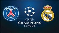 VIDEO bóng đá: PSG vs Real Madrid, đại chiến ngay vòng mở màn cúp C1 2019-20