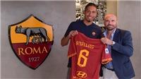 VIDEO bóng đá: Chơi cực hay ở Roma, Smalling đang khiến cho MU tiếc nuối?