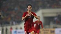 Tiến Linh đã có một trong những trận đấu hay nhất trong sự nghiệp