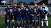 VIDEO bóng đá: Đội hình U22 Thái Lan dự SEA Games 30 mạnh thế nào?