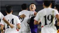 U23 Triều Tiên bị loại sớm ở VCK U23 châu Á vẫn là ẩn số thú vị