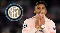 VIDEO: MU chấp nhận lỗ để Alexis Sanchez gia nhập Inter Milan