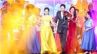 Vợ chồng nghệ sĩ Anh Tú - Việt Dung: Tết là sum vầy! Tết là để trở về!
