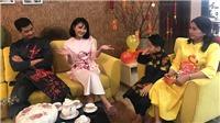VIDEO: Hồ Ngọc Hà, Soobin Hoàng Sơn cùng dàn sao 'hot' Chúc Xuân 2018