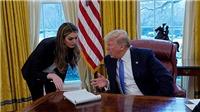 'Cánh tay phải' của Tổng thống Trump lọt vào tầm ngắm FBI?