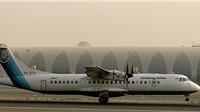 Vì sao phi công máy bay ATR-72 rơi tại Iran phải bay thấp trên núi cao băng giá?