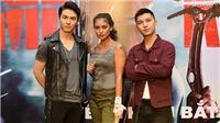 'Tomb Raider' ra mắt ở Việt Nam thu hút dàn sao Việt