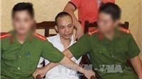 Đề nghị truy tố 6 bị can vụ tử tù Nguyễn Văn Tình và Thọ 'sứt' trốn khỏi Trại tạm giam T16