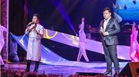 VIDEO Quang Lê bất ngờ 'thách' Trọng Tấn hát bolero