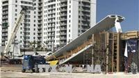 Vụ sập cầu ở Florida: Ít nhất 4 người thiệt mạng