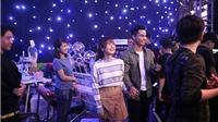 'Vì yêu mà đến'tập cuối:Nhung Gumihohạnh phúc ra về cùng chàng quay phim đẹp trai