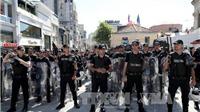 Thổ Nhĩ Kỳ ra lệnh bắt Giáo sĩ Gulen liên quan tới vụ sát hại Đại sứ Nga