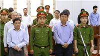 Vụ Oceanbank: Bị cáo Đinh La Thăng kháng cáo toàn bộ bản án sơ thẩm