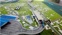 Điều chỉnh tuyến đường sắt đô thị số 2 Nam Thăng Long - Trần Hưng Đạo
