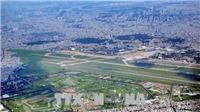 Thủ tướng kết luận điều chỉnh Quy hoạch mở rộng Sân bay Tân Sơn Nhất