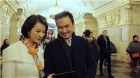 Xem 'Tình khúc Bạch Dương' tập 20: Hùng với tình cũ yêu đương 'sến súa'