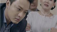Xem 'Cả một đời ân oán' tập 31: Vũ gia rối loạn khi ông Quang đột ngột qua đời
