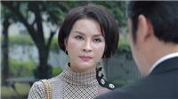 Xem 'Tình khúc Bạch Dương' tập 22: Quyên bị 'tình cũ' và chồng cho 'leo cây'