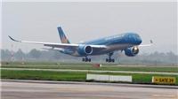 Vietnam Airlines thông tin bước đầu về nguyên nhân sự cố 'hạ cánh nhầm đường băng'