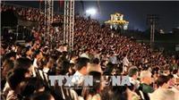 Bế mạc Festival Huế 2018
