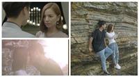 'Cả một đời ân oán' tập 41: Ngân bị ép đeo nhẫn cầu hôn rồi chụp ảnh tung lên mạng