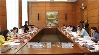 Bộ trưởng Phùng Xuân Nhạ: 'Giá dịch vụ đào tạo' để phù hợp với Luật Giá