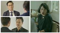 Xem 'Cả một đời ân oán' tập 44: Diệu bịa đặt nói xấu Dung, Phong 'tái xuất' sau 20 năm