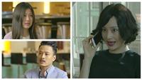 Xem 'Cả một đời ân oán' tập 46: Sự thật Thủy có phải con gái ruột của Phong?